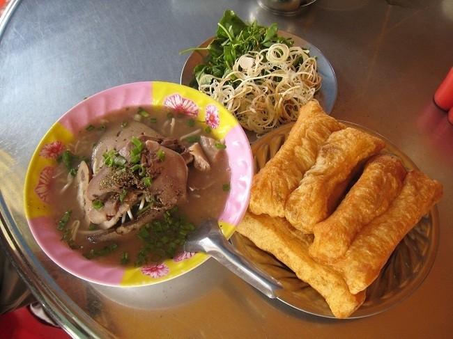 Những món cháo nổi tiếng nhất Việt Nam
