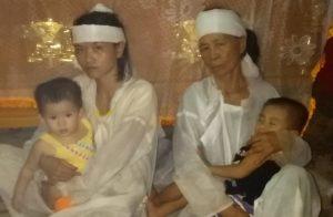 Kêu gọi giúp đỡ gia đình anh Kiếm ở Trung Sơn Gio Linh
