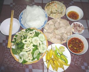 11 món ngon không thể bỏ qua ở Quảng Trị