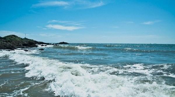 Những bãi tắm tuyệt đẹp ở biển Quảng Trị