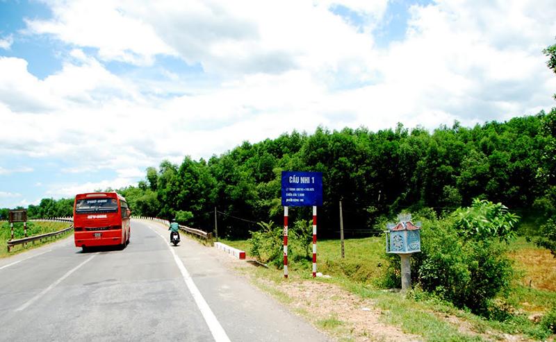 Cầu Nhi 1