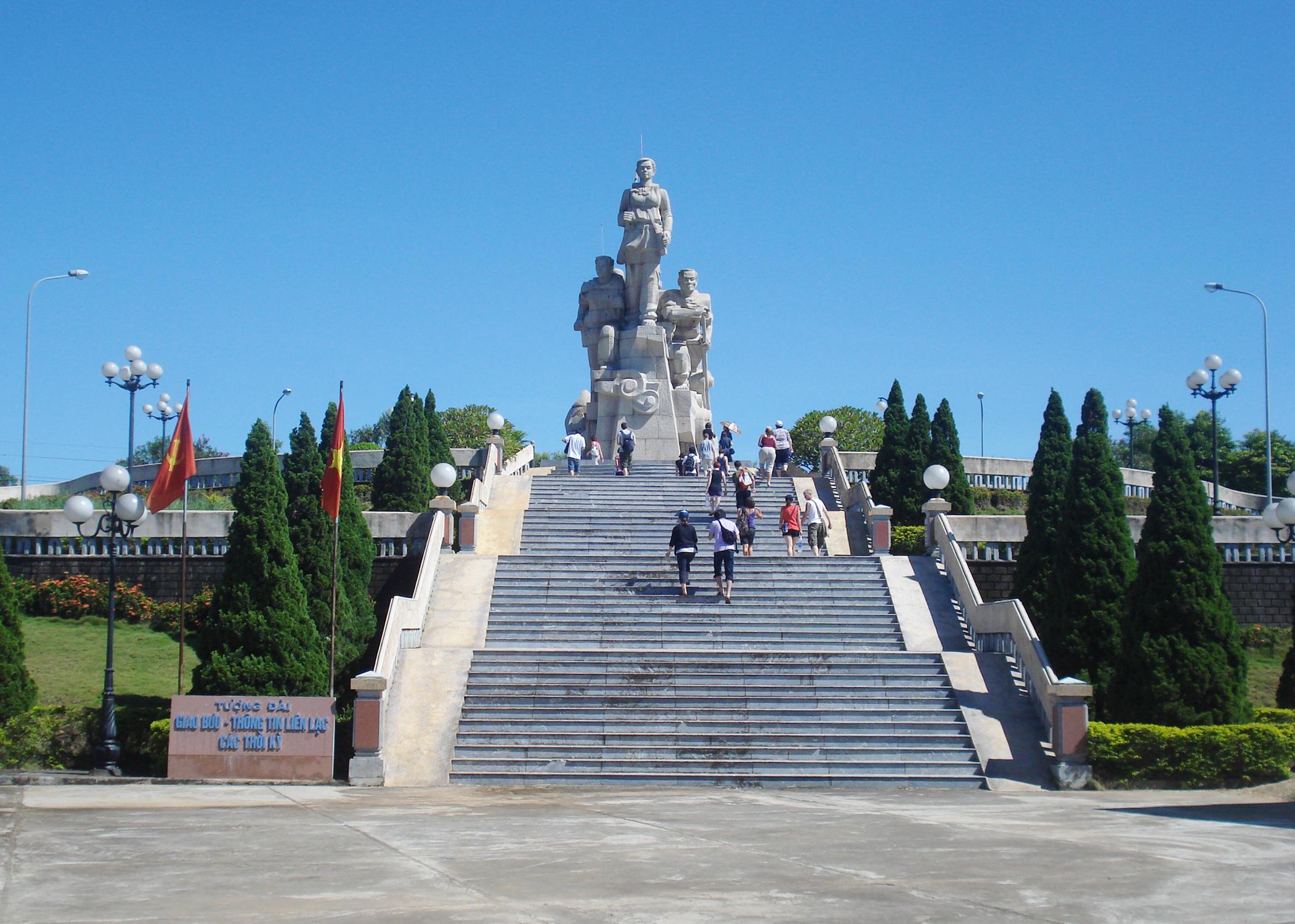 Những địa điểm du lịch tuyệt vời nhất tại Quảng Trị
