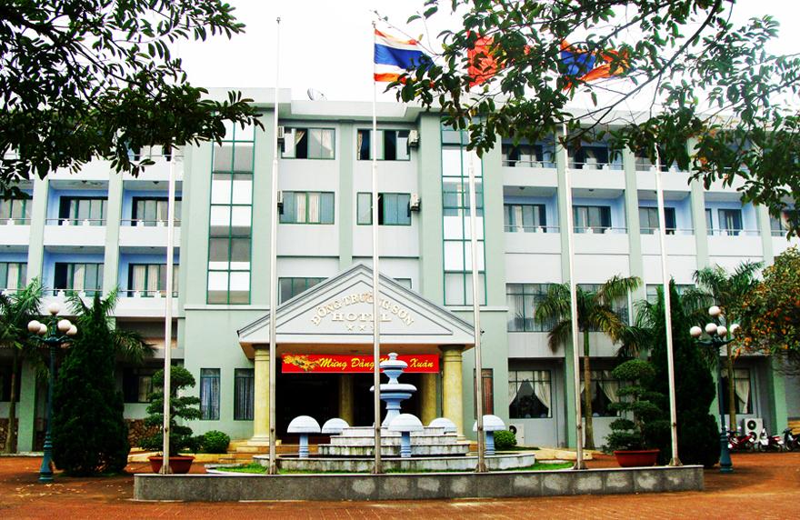 Khách sạn Đông Trường Sơn