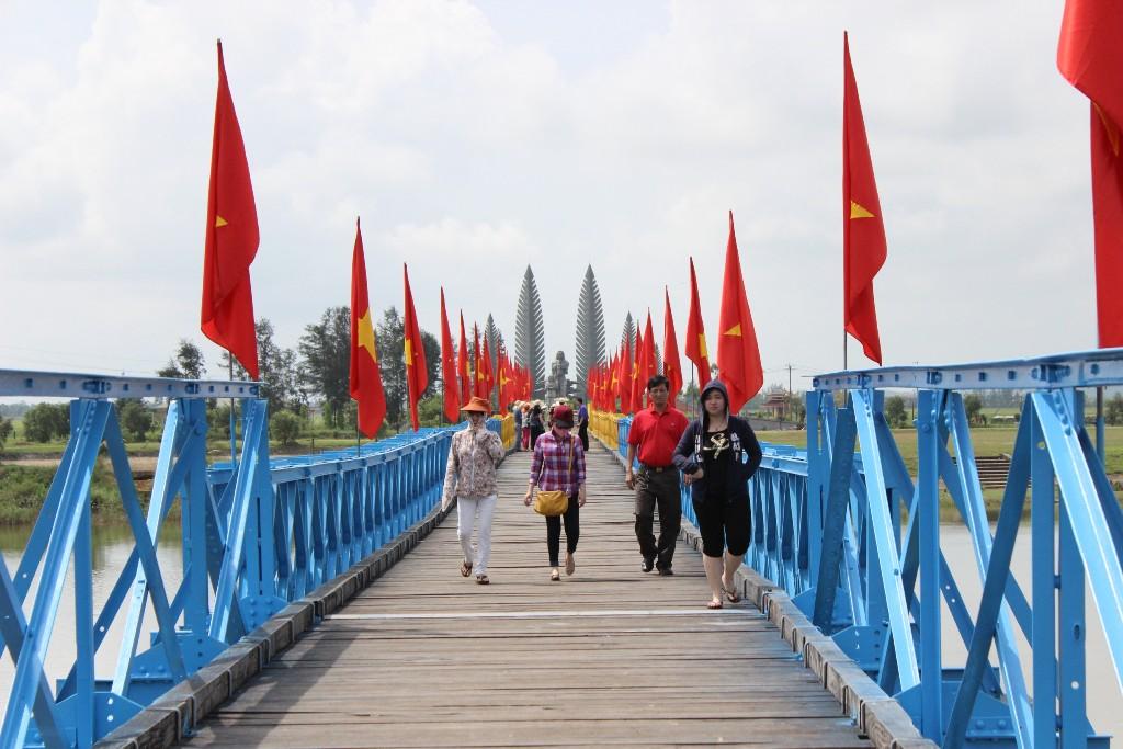 Cẩm nang hướng dẫn du lịch Quảng Trị trong 3 ngày