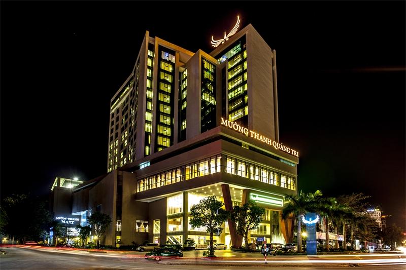 Giới thiệu về Khách sạn Mường Thanh Quảng Trị