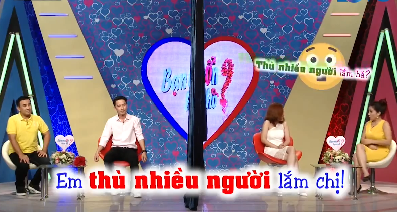 Bạn muốn hẹn hò: Cặp đôi gốc Quảng Trị quá dễ thương