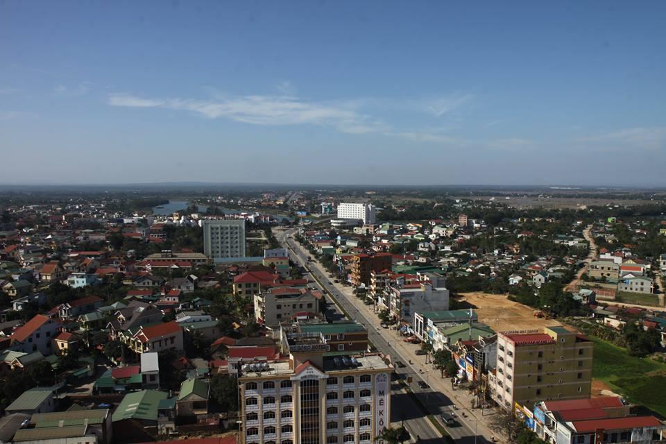 Quảng Trị sẽ phủ sóng Wifi trên địa bàn tỉnh