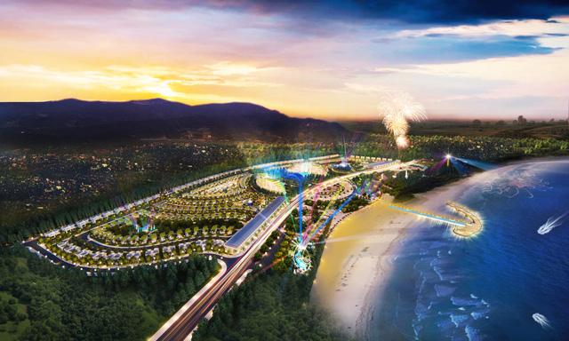Dự án AE Resort